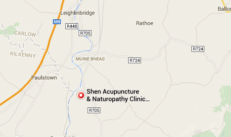 Shen Acupuncture Carlow/ Kilkenny
